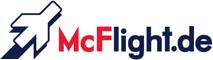 Billige Flüge weltweit buchen. Günstige McFLIGHT Flugangebote