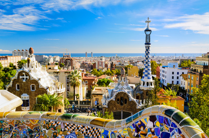 TuiFly Angebot nach Barcelona