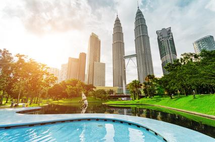 Thai Airways Frühbucher Special nach Kuala Lumpur