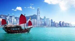 Cathay Pacific  Special nach Hong Kong buchbar bis 31.08.2015
