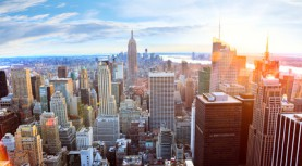 Turkish Airlines Special nach New York