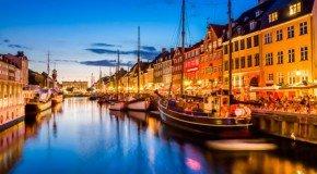 Fliegen Sie nach Kopenhagen schon ab 109 Euro