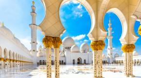 Emirates Special nach Abu Dhabi