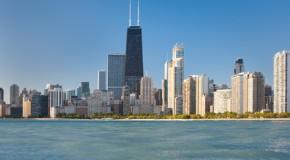 Swiss Flugspecial nach Chicago buchbar bis 29.09.2015