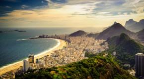 Lufthansa Flugspecial nach Rio de Janeiro buchbar bis 18.11.14