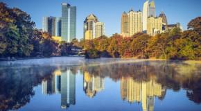 Lufthansa Flugspecial nach Atlanta buchbar bis 18.11.2014