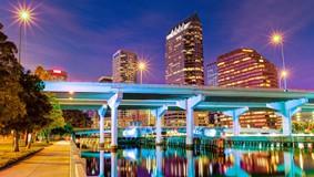 Lufthansa Economy Class Special nach Tampa, Florida