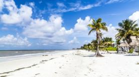 Air Berlin Flug nach Fort Myers, Florida