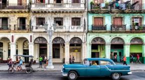 KLM Special nach Havanna