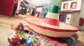 AeroMexico Special nach Mexico City jetzt buchen