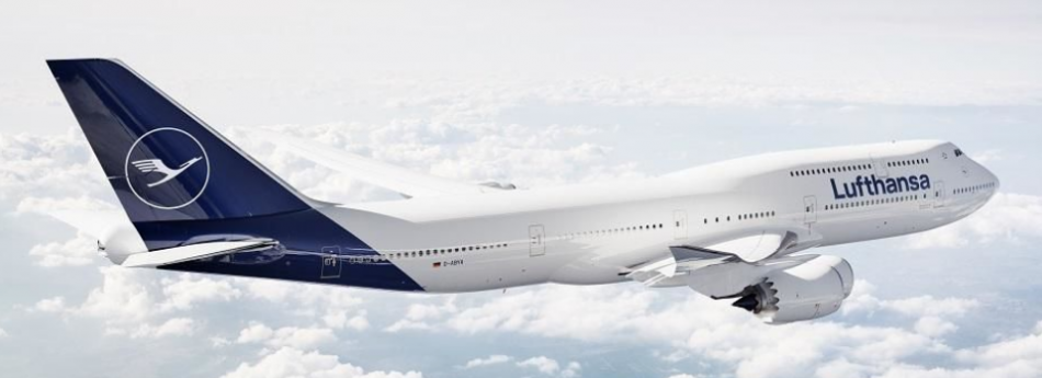 Die Lufthansa ist der deutsche Nationalcarrier und bietet günstige Flutickets zu weltweiten Flugzielen an.